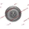 Вал промежуточный длинный с шестерней делителя КПП Fuller RT-11509 КПП (Коробки переключения передач) 18222+18870 (A-5119) фото 2 Новокузнецк
