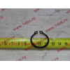 Кольцо стопорное d- 20 на тормозной кулак H HOWO (ХОВО) 1229D2942 фото 2 Новокузнецк