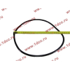Кольцо уплотнительное задней ступицы резиновое H,DF,C,FN HOWO (ХОВО) 199012340029 фото 2 Новокузнецк