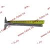 Клапан впускной d-11, D-55 H2 HOWO (ХОВО) VG1560050042/612600050073 фото 2 Новокузнецк