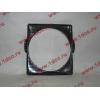 Диффузор радиатора 290 л.с. (вентилятор d-590)  H HOWO (ХОВО) AZ9725533037 фото 2 Новокузнецк