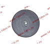 Зеркало сферическое (круглое) H2/H3 HOWO (ХОВО) WG1642770004 фото 2 Новокузнецк