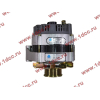 Генератор 28V/55A WD615 (JFZ255-024) H3 HOWO (ХОВО) VG1560090012 фото 2 Новокузнецк