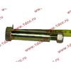 Болт крепления переднего стабилизатора с гайкой H2/H3 HOWO (ХОВО) 199100680069 фото 2 Новокузнецк
