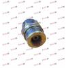 Датчик сигнальной лампы давления воздуха (зеленый) H2/H3 HOWO (ХОВО) WG9100710004 фото 2 Новокузнецк