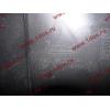 Брызговик передней оси левый H3 красный HOWO (ХОВО) WG1642230103 фото 3 Новокузнецк