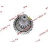 Вал промежуточный длинный с шестерней делителя КПП Fuller RT-11509 КПП (Коробки переключения передач) 18222+18870 (A-5119) фото 3 Новокузнецк