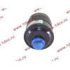 Бачок ГУРа металлический H2/H3 HOWO (ХОВО) WG9719470033 фото 5 Новокузнецк