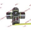 Крестовина D-57 L-144 промежуточного кардана H2/H3/SH HOWO (ХОВО) AZ1903611080/99114310082 фото 3 Новокузнецк