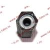 Клапан предохранительный главной масляной магистрали двигателя H HOWO (ХОВО) VG1500070097 фото 3 Новокузнецк