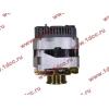 Генератор 28V/55A WD615 (JFZ255-024) H3 HOWO (ХОВО) VG1560090012 фото 3 Новокузнецк
