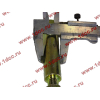 Болт крепления переднего стабилизатора с гайкой H2/H3 HOWO (ХОВО) 199100680069 фото 3 Новокузнецк