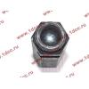 Клапан предохранительный главной масляной магистрали двигателя H HOWO (ХОВО) VG1500070097 фото 4 Новокузнецк