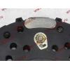 Корзина сцепления 420 мм рычажная H HOWO (ХОВО) BZ1560161090 фото 5 Новокузнецк