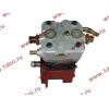 Компрессор пневмотормозов 1 цилиндровый H HOWO (ХОВО) AZ1560130070 фото 5 Новокузнецк